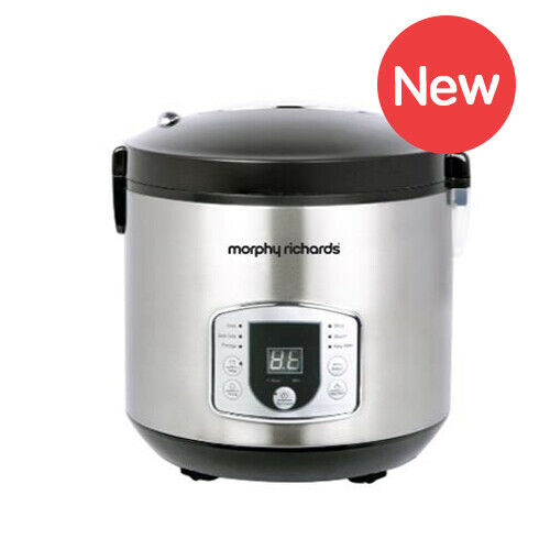 Morphy Richards 471000 Rice Cooker Plus Conik And also a slow cooker tomato soup recipe. morphy richards 471000 rice cooker plus
